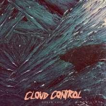 Cloud Control: Dream Cave, CD