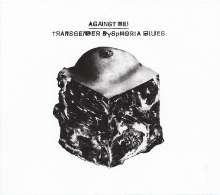 Against Me!: Transgender Dysphoria Blues (Translucent Vinyl), LP