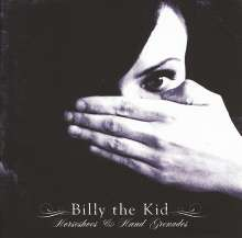 Billy The Kid (Billy Pettinger): Horseshoes & Hand Grenades, CD