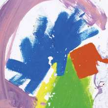alt-J: This Is All Yours, CD