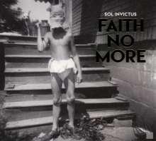 Faith No More: Sol Invictus, CD