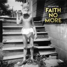 Faith No More: Sol Invictus, LP