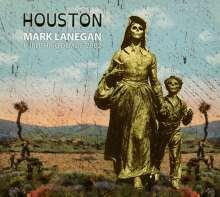 Mark Lanegan: Houston: Publishing Demos 2002, CD