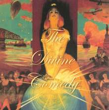 The Divine Comedy: Foreverland, CD