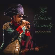 The Divine Comedy: Loose Canon: Live In Europe 2016 - 2017 (Limited-Edition), CD