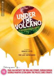 Under The Volcano (2021) (UK Import), DVD