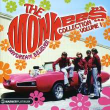 The Monkees: Daydream Believer, CD