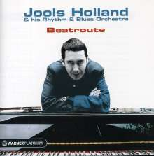 Jools Holland: Beatroute, CD