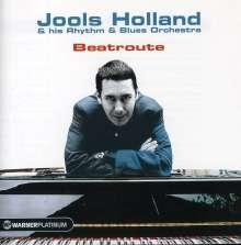 Jools Holland: Beatroute, CD