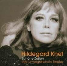 Hildegard Knef: Schöne Zeiten, 2 CDs