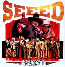 Seeed: Next!, 2 LPs