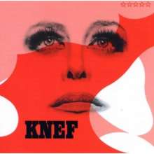 Hildegard Knef: Knef, CD