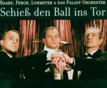 Raabe / Ferch / Lohmeyer: Raabe/Ferch/Lohmeyer, CD