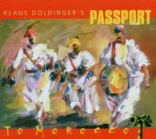 Passport / Klaus Doldinger: To Morocco, CD