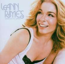 LeAnn Rimes: Whatever We Wanna, CD