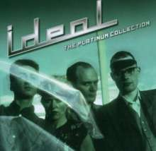 Ideal: The Platinum Collection, CD