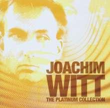 Joachim Witt: The Platinum Collection, CD