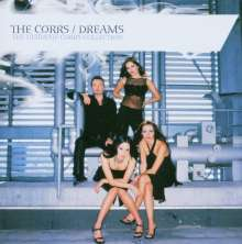 The Corrs: Dreams: The Ultimate Corrs Collection, CD