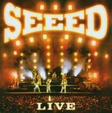 Seeed: Live, CD