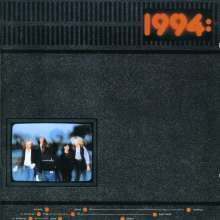 1994: 1994 (Limited Collector's Edition), CD