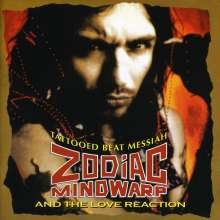 Zodiac Mindwarp & The Love Reaction: Tattooed Beat Messiah - Special Collector´s Edition, CD