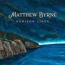 Matthew Byrne: Horizon Lines, CD