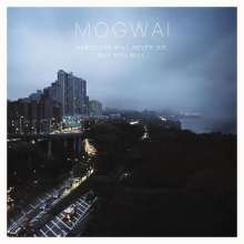 Mogwai: Hardcore Will Never Die, But You Will, 2 CDs