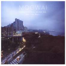 Mogwai: Hardcore Will Never Die, But You Will (Jewelcase), CD
