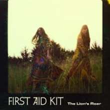 First Aid Kit: The Lion's Roar, CD