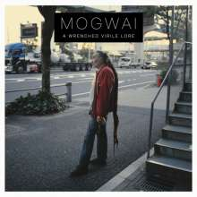 Mogwai: A Wrenched Virile Lore (Remix Album), CD