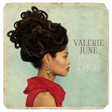 Valerie June: Pushin' Against A Stone, CD