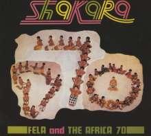 Fela Kuti: Shakara/London Scene (Remastered), CD