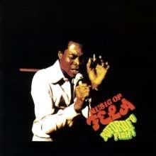Fela Kuti: Roforofo Fight / Fela Singles, CD