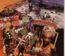 Fela Kuti: Upside Down / Fela And Roy Ayers, CD