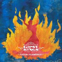 Gipsy Kings: Savor Flamenco, CD