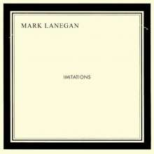 Mark Lanegan: Imitations (LP + CD), 2 LPs