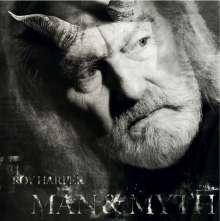 Roy Harper: Man & Myth, CD