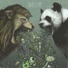 Dan Le Sac vs. Scroobius Pip: Repent Replenish Repeat, CD