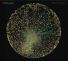 Midlake: Antiphon (LP + CD), LP