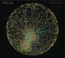 Midlake: Antiphon, CD