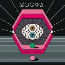 Mogwai: Rave Tapes, LP