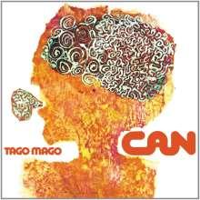 Can: Tago Mago, 2 LPs