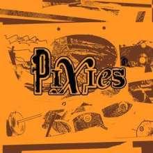 Pixies: Indie Cindy (180g), 3 LPs