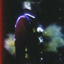 Ben Frost: Aurora (Limited Edition) (Yellow Vinyl), LP