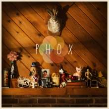 Phox: Phox (Limited Edition) (Colored Vinyl), LP