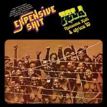 Fela Kuti: Expensive Shit, LP