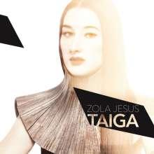 Zola Jesus: Taiga, LP