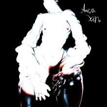 Arca (Alejandro Ghersi): Xen, CD