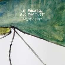 Lee Ranaldo: Acoustic Dust, CD