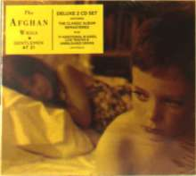The Afghan Whigs: Gentlemen At 21 (Anniversary Deluxe Edition), 2 CDs